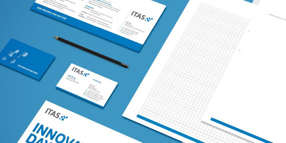 ITAS - Corporate Design